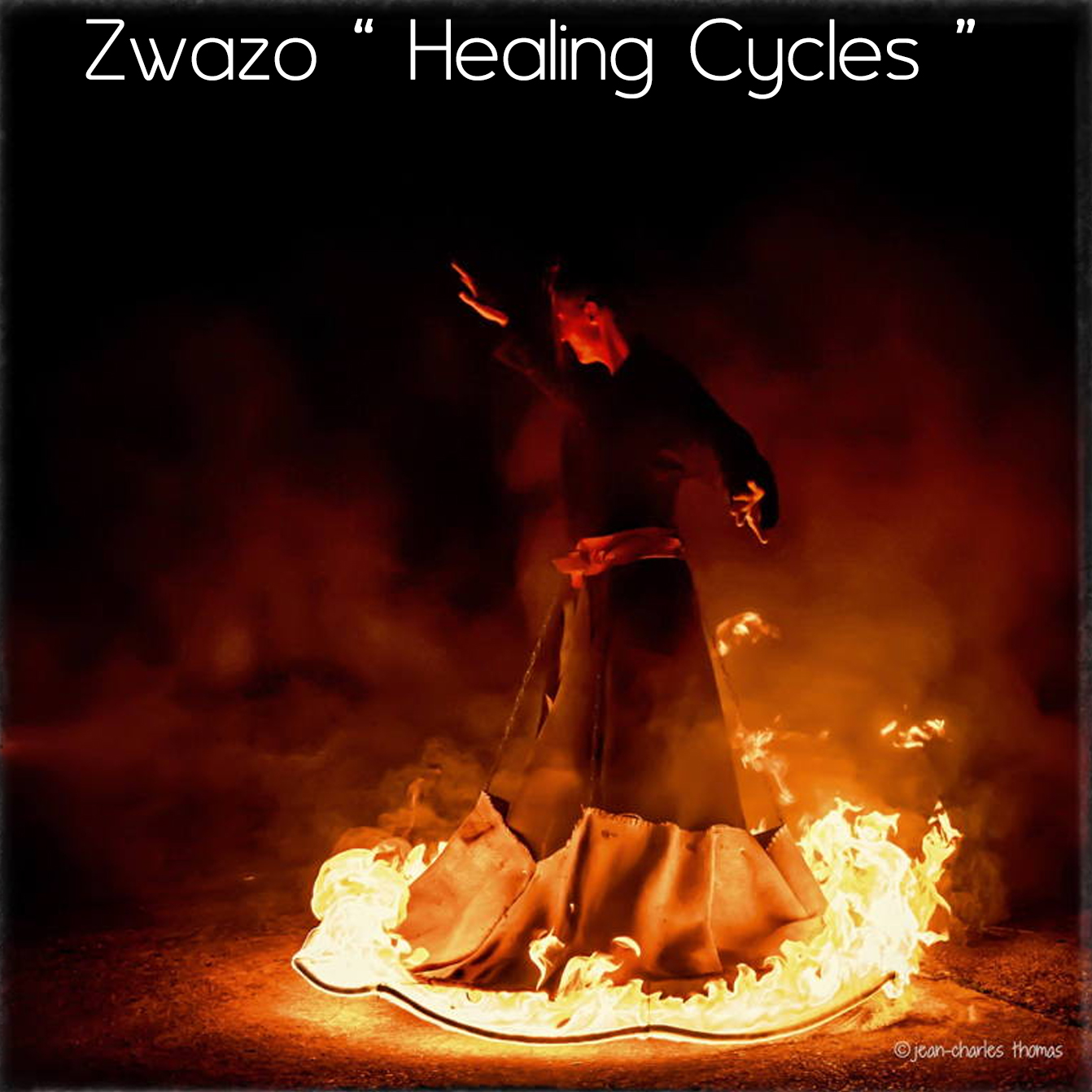 Spectacle Zwazo Healing Cycles